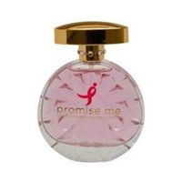Promise Me Promise Me 3.4 ozEDP Spray (To Benefit Susan G. Komen for the Cure) (Tester) Women