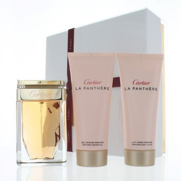 Cartier ' La Panthere' Set