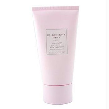 Burberry Brit Sheer by Burberry for Women. Body Lotion 5-Ounces