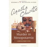 Murder in Mesopotamia (Hercule Poirot)