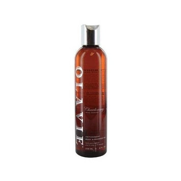 Olavie Antioxidant Body & Massage Oil - 8.00 Fl Oz