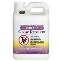 Liquid Fence 149 Goose Repellent, 2-1/2-Gallon Concentrate