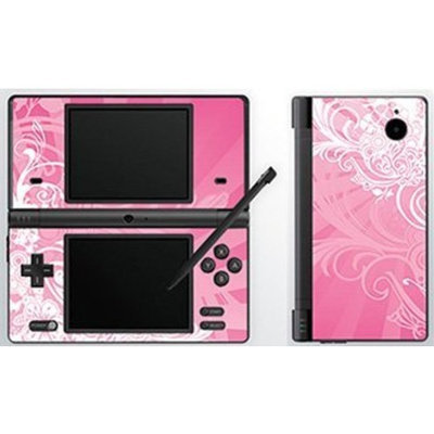 Skinhub Pink Dream Skin for Nintendo DSi Console