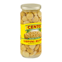 Cento Lupini Beans Ready to Eat