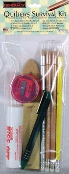 General Pencil Company General Pencil 84630 Quilters Survival Kit