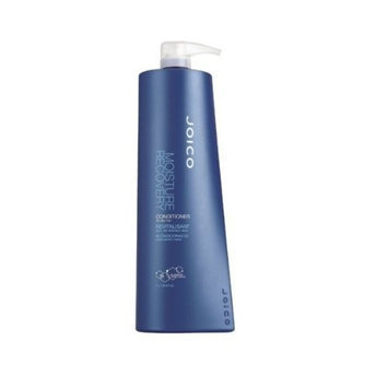 Joico Moisture Recovery Conditioner with Pump, 33.8 Fluid Ounce