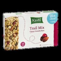 Kashi Trail Mix Chewy Granola Bars - 10 CT