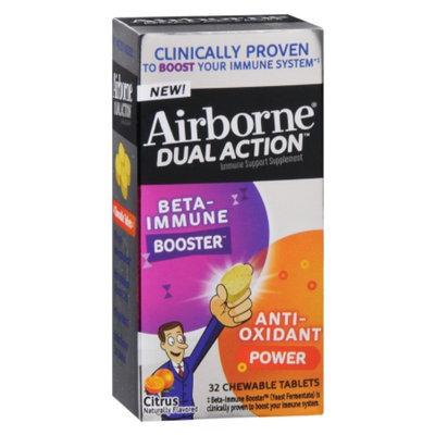 Airborne Dual Action Chewables