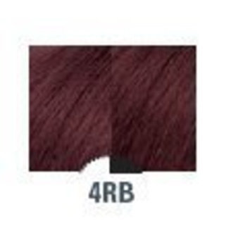 Matrix Color Sync Seamless Creme Demi-Color Ammonia Free 4RB Red Brown