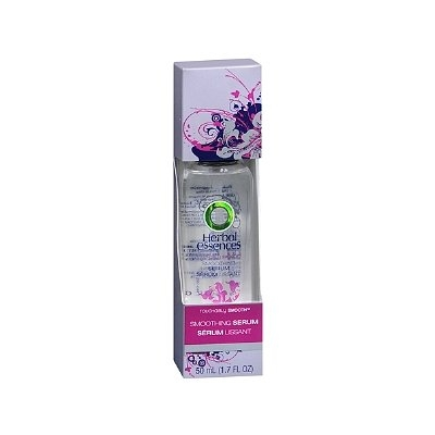 Herbal Essences Touchably Smooth Smoothing Serum