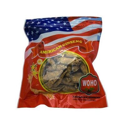 Woohoo Natural WOHO Woodsgrown American Ginseng Short Large 8oz