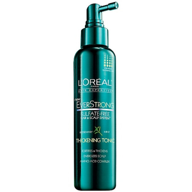 L'Oréal EverStrong Thickening Tonic Reviews | Find the Best ...