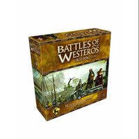 Fantasy Flight Games Battles of Westeros: House Baratheon Army Expansion