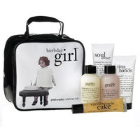 Philosophy The Birthday Girl Gift Set (5 Piece)