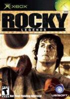 UbiSoft Rocky: Legends