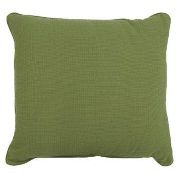 Smith & Hawken Outdoor Deep Seating Back Cushion - Pistachio