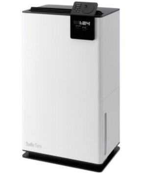 Stadler Form Albert White Dehumidifier