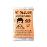 D'Gari Peach & Water 6 oz