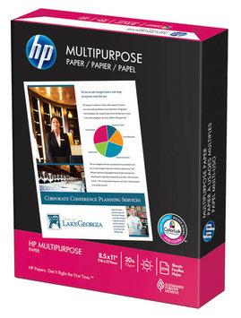 HP HPM1120 Multipurpose Paper - 500 sht/Letter/8.5 x 11 in