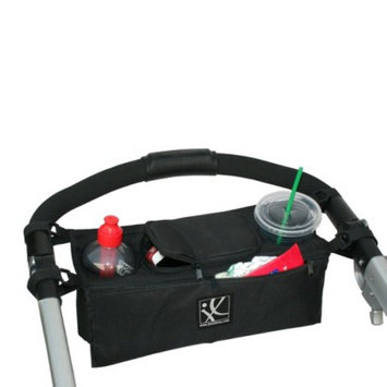 JL Childress Sip N Safe Stroller Console Tray