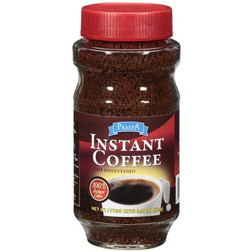 Pampa Instant Coffee, 2.82 oz