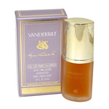 Vanderbilt By Gloria Vanderbilt For Women. Eau De Parfum Spray 0.8 Oz.