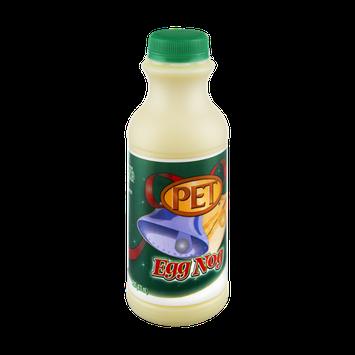 Pet Egg Nog