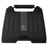 G-Project G-BOOM Wireless Boombox - Black (G-650)