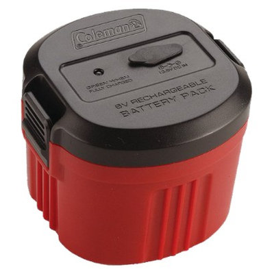 Coleman CPX 6 NiMH Rechargeable Power Cartridge