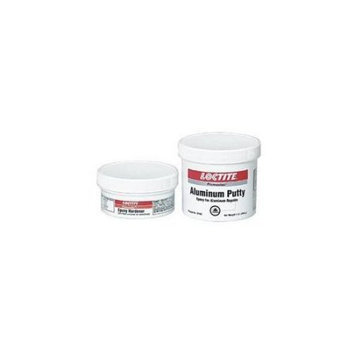 Loctite Fixmaster Aluminum Putty. Model: 97463