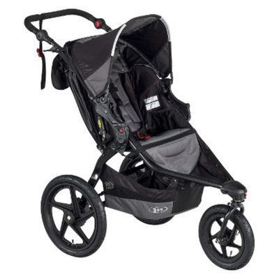 BOB Revolution Flex Stroller - Black