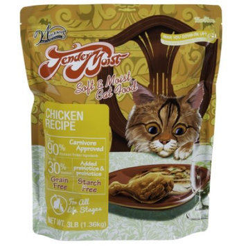 Waggers 855729001506 TENDERMST CAT CHICKEN RECIPE 3 number