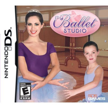 Games MY BALLET STUDIO-NLA