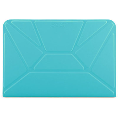 Acer CRUNCH Carrying Case (Cover) for Tablet - Blue