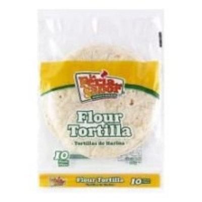 La Feria Del Sabor Flour Tortilla