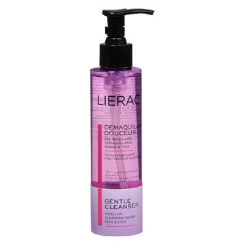 Lierac Paris Micellar Cleansing Water