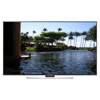 Rje Trade International, Inc. Remanufactured Ultra Slim Samsung 55 Inch 4K 3D 1200CMR Ultra HD Smart W/ WIFI LED HDTV - UN55HU8500