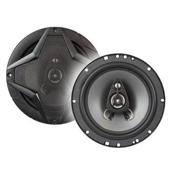 Monoprice 6-1/2 Inch 3-Way Car Speaker (Pair) - 90W