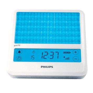Philips Light Therapy goLITE BLU Plus Energy Light (HF3332)