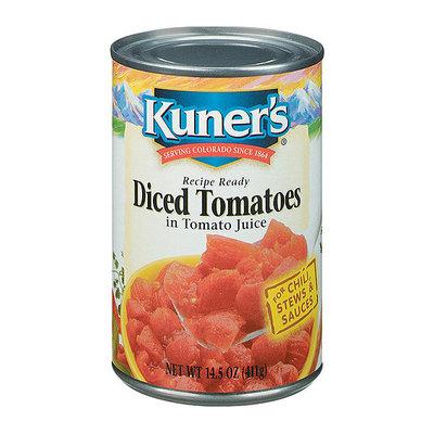 Kuner's TOMATOES