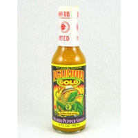 Iguana Gold Island Pepper Sauce (Pack of 12)