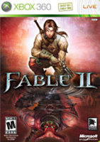 Microsoft Fable 2