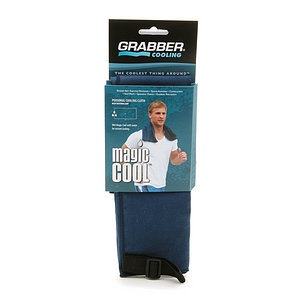 Grabber Cooling Magic Cool