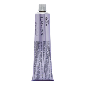 Wella Illumina Permanent Creme Hair Color 7/35