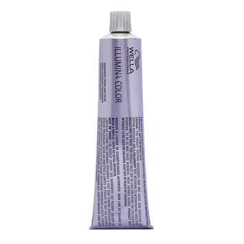 Wella Illumina Permanent Creme Hair Color 6