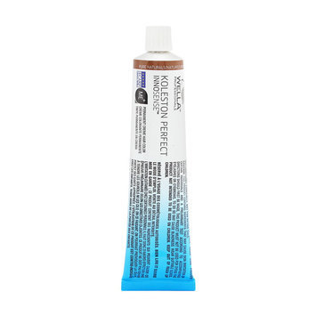 Wella Koleston Perfect Innosense Permanent Creme Hair Color - 6/0 - Dark Blonde