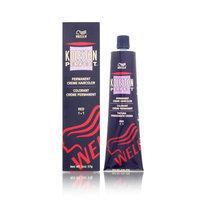 Wella Koleston Creme Haircolor 1+1 7/4 Flame Red