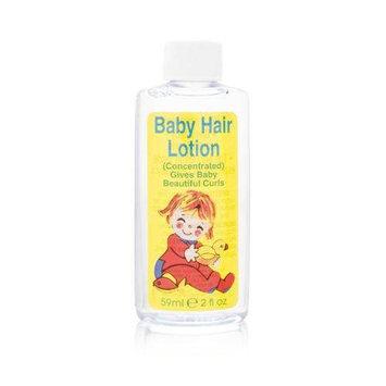 Clubman Baby Hair Lotion 2.0 oz