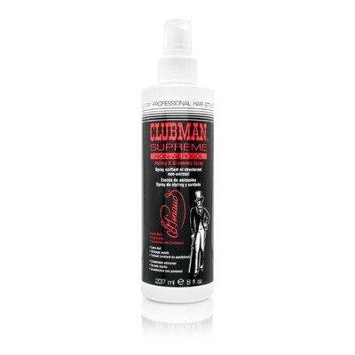Clubman Pinaud Supreme Non-Aerosol Styling Grooming Spray