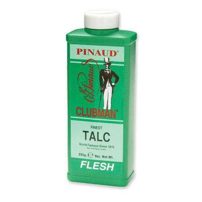 Clubman Pinaud Finest Talc Flesh 9.0 oz